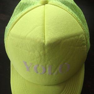719bbb8dc Women Yolo Hat on Poshmark